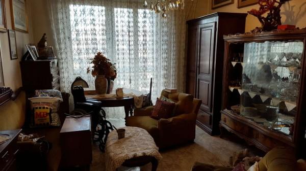 Appartamento in vendita a Torino, Santa Rita, 89 mq - Foto 4