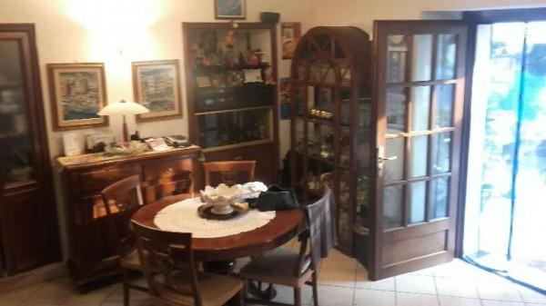 Appartamento in vendita a Camogli, Con giardino, 80 mq - Foto 10
