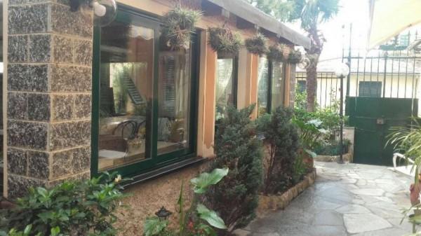 Appartamento in vendita a Camogli, Con giardino, 80 mq - Foto 12