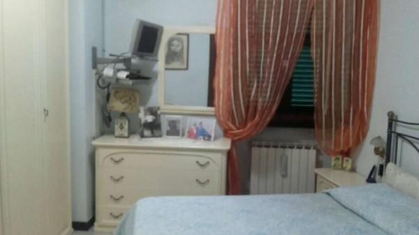 Appartamento in vendita a Camogli, Con giardino, 80 mq - Foto 6