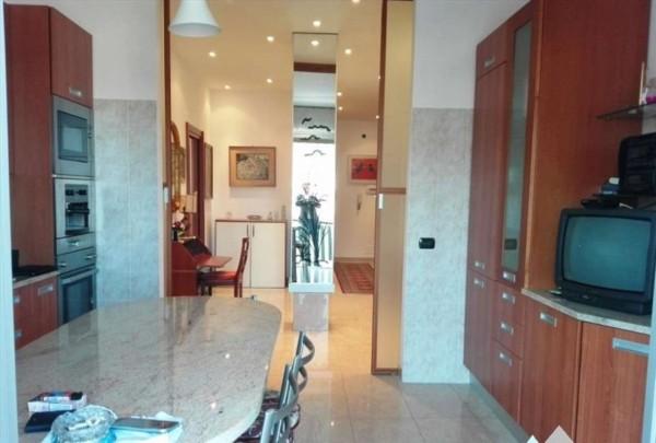 Appartamento in vendita a Lavagna, Centro, 118 mq - Foto 6