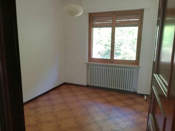 Appartamento in vendita a Mondovì, Piazza, Con giardino, 110 mq - Foto 8