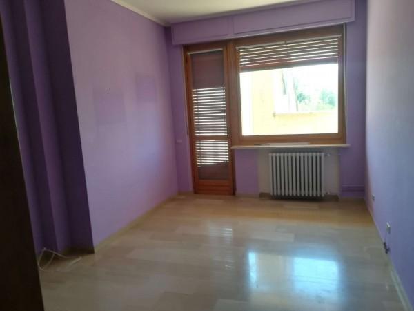 Appartamento in vendita a Mondovì, Piazza, Con giardino, 110 mq - Foto 13