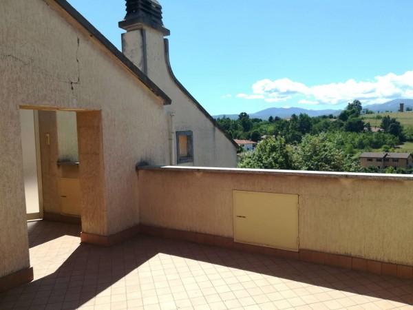 Appartamento in vendita a Mondovì, Piazza, Con giardino, 110 mq - Foto 14