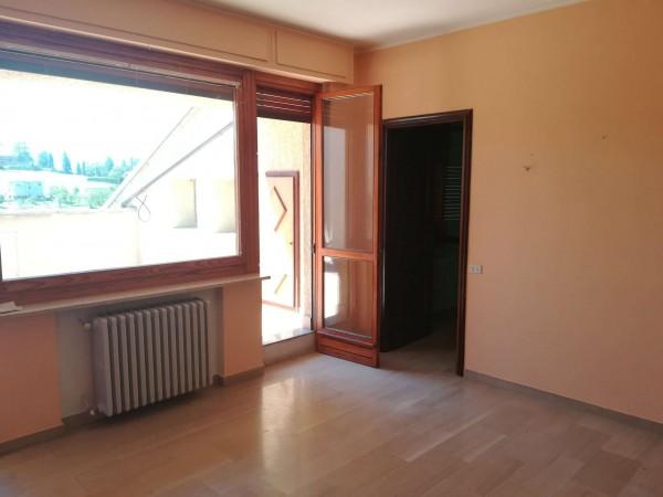 Appartamento in vendita a Mondovì, Piazza, Con giardino, 110 mq - Foto 4