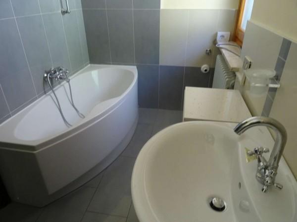 Appartamento in vendita a Mondovì, Piazza, Con giardino, 110 mq - Foto 6