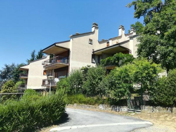 Appartamento in vendita a Mondovì, Piazza, Con giardino, 110 mq