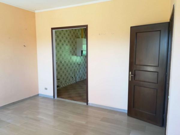 Appartamento in vendita a Mondovì, Piazza, Con giardino, 110 mq - Foto 12