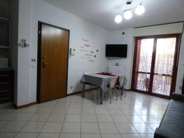 Appartamento in vendita a Borgaro Torinese, Con giardino, 70 mq - Foto 26