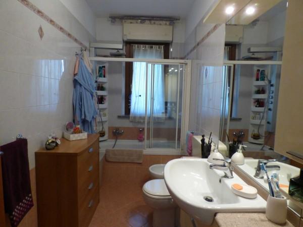 Appartamento in vendita a Borgaro Torinese, Con giardino, 70 mq - Foto 21