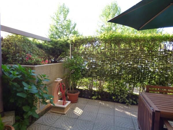 Appartamento in vendita a Borgaro Torinese, Con giardino, 70 mq - Foto 4