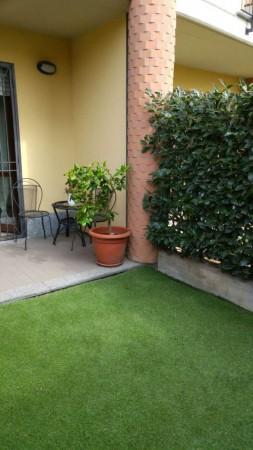 Appartamento in vendita a Borgaro Torinese, Con giardino, 70 mq - Foto 11