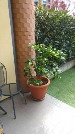 Appartamento in vendita a Borgaro Torinese, Con giardino, 70 mq - Foto 2