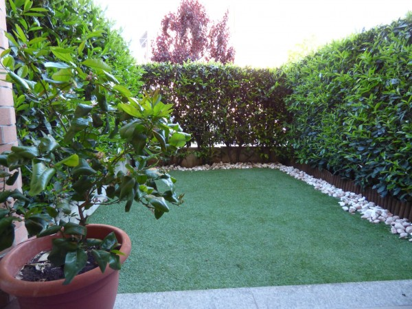 Appartamento in vendita a Borgaro Torinese, Con giardino, 70 mq - Foto 13