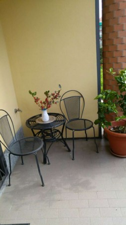 Appartamento in vendita a Borgaro Torinese, Con giardino, 70 mq - Foto 12