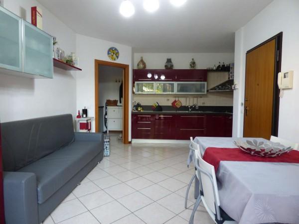 Appartamento in vendita a Borgaro Torinese, Con giardino, 70 mq - Foto 27