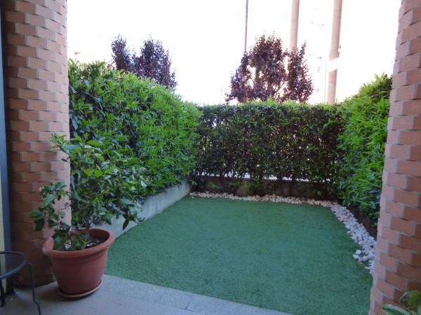 Appartamento in vendita a Borgaro Torinese, Con giardino, 70 mq - Foto 3