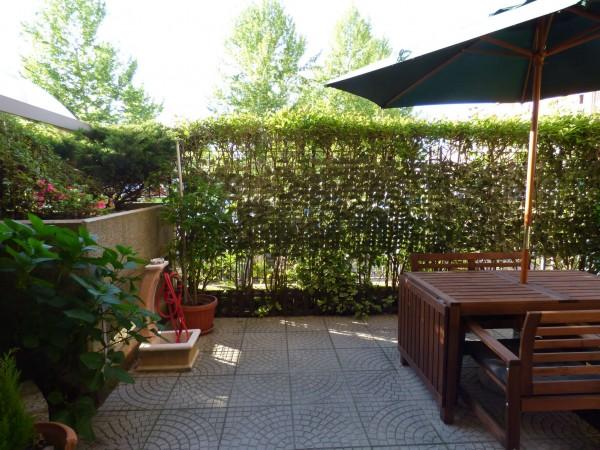 Appartamento in vendita a Borgaro Torinese, Con giardino, 70 mq - Foto 16