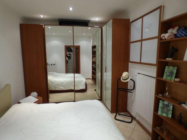 Appartamento in vendita a Borgaro Torinese, Con giardino, 70 mq - Foto 20