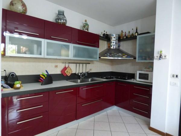 Appartamento in vendita a Borgaro Torinese, Con giardino, 70 mq - Foto 25
