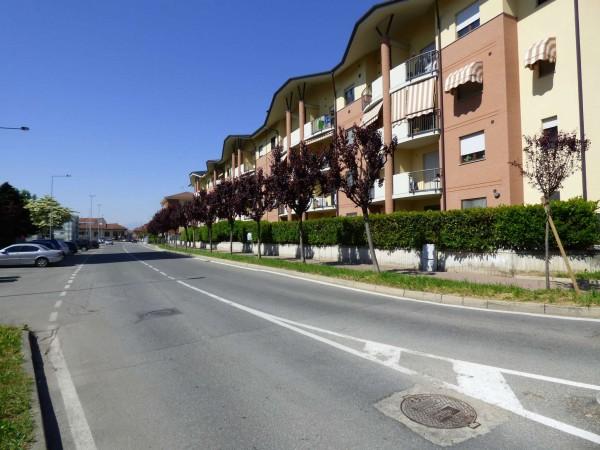 Appartamento in vendita a Borgaro Torinese, Con giardino, 70 mq - Foto 9