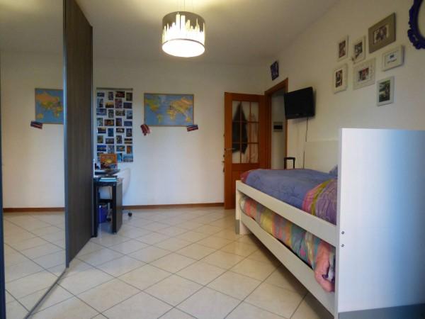Appartamento in vendita a Borgaro Torinese, Con giardino, 70 mq - Foto 22