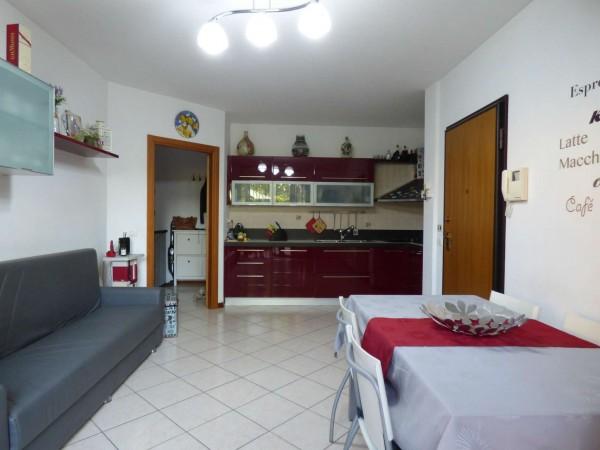Appartamento in vendita a Borgaro Torinese, Con giardino, 70 mq - Foto 28