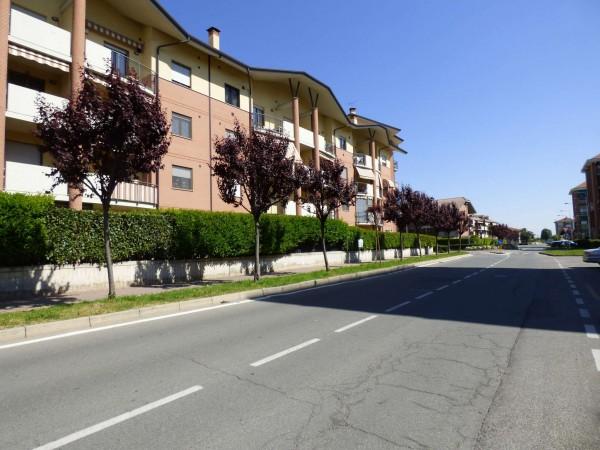 Appartamento in vendita a Borgaro Torinese, Con giardino, 70 mq - Foto 10