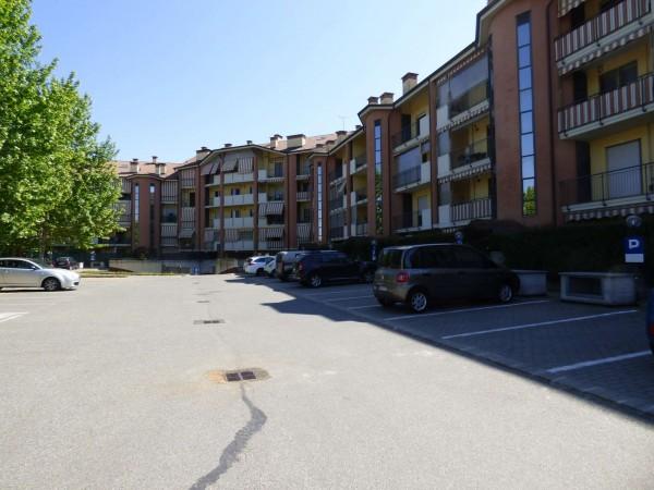 Appartamento in vendita a Borgaro Torinese, Con giardino, 70 mq - Foto 7