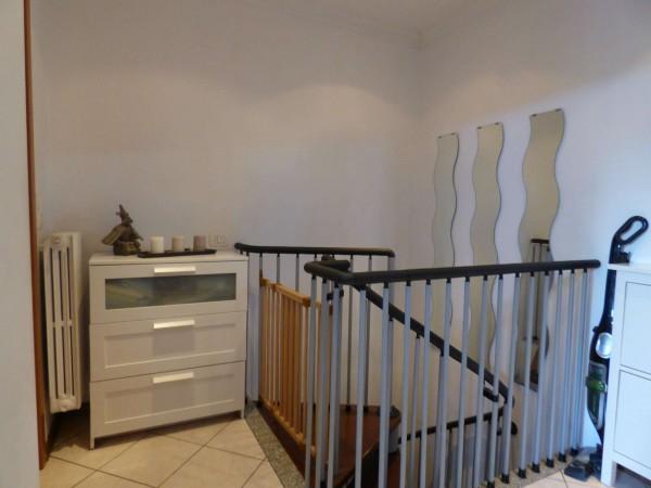 Appartamento in vendita a Borgaro Torinese, Con giardino, 70 mq - Foto 24