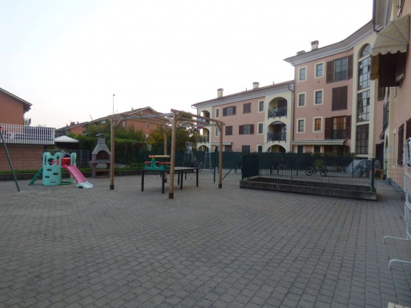Appartamento in vendita a Caselle Torinese, Viale Bona, Con giardino, 110 mq - Foto 6
