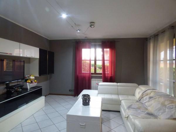 Appartamento in vendita a Caselle Torinese, Viale Bona, Con giardino, 110 mq - Foto 22