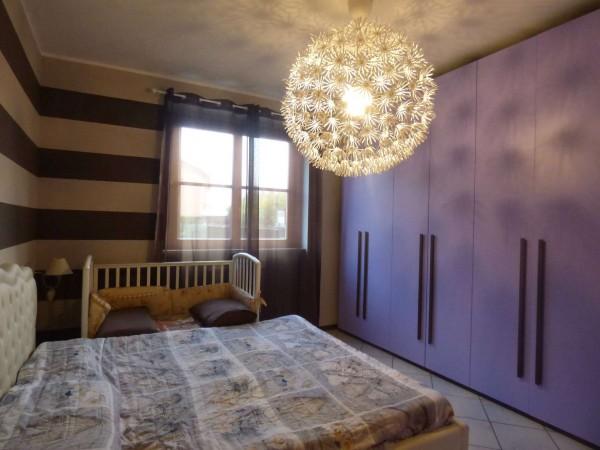 Appartamento in vendita a Caselle Torinese, Viale Bona, Con giardino, 110 mq - Foto 18