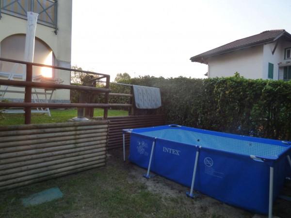 Appartamento in vendita a Caselle Torinese, Viale Bona, Con giardino, 110 mq - Foto 11