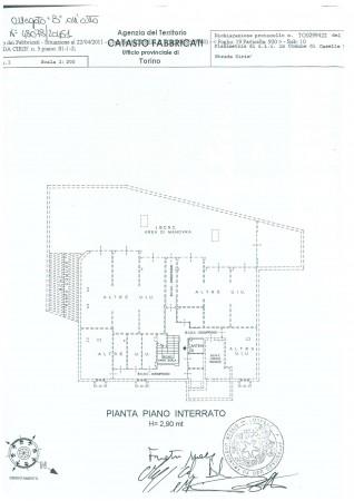 Appartamento in vendita a Caselle Torinese, Viale Bona, Con giardino, 110 mq - Foto 8