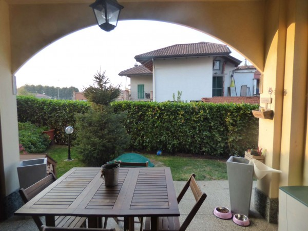 Appartamento in vendita a Caselle Torinese, Viale Bona, Con giardino, 110 mq - Foto 14