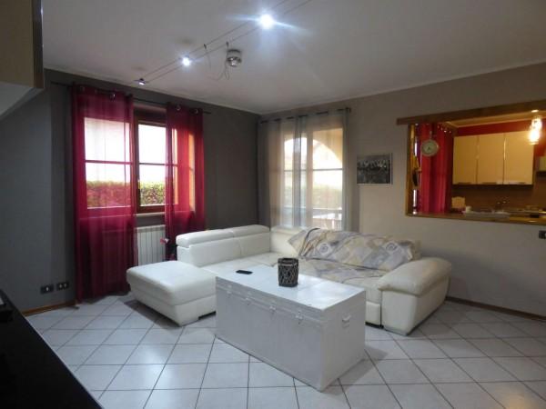 Appartamento in vendita a Caselle Torinese, Viale Bona, Con giardino, 110 mq - Foto 25