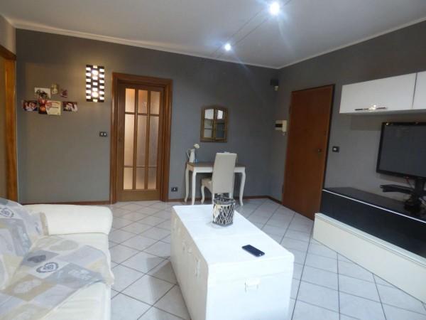 Appartamento in vendita a Caselle Torinese, Viale Bona, Con giardino, 110 mq - Foto 23