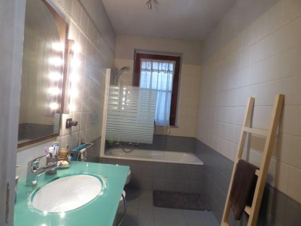 Appartamento in vendita a Caselle Torinese, Viale Bona, Con giardino, 110 mq - Foto 15