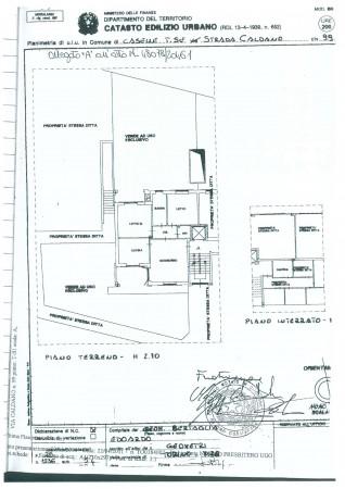 Appartamento in vendita a Caselle Torinese, Viale Bona, Con giardino, 110 mq - Foto 3
