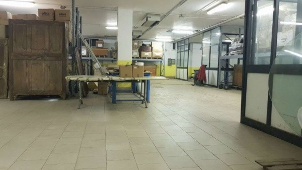 Locale Commerciale  in vendita a Vinovo, Vinovo, 550 mq - Foto 10