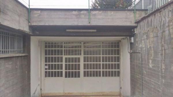 Locale Commerciale  in vendita a Vinovo, Vinovo, 550 mq - Foto 3