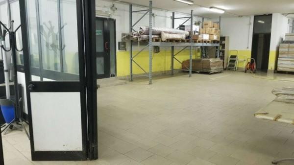 Locale Commerciale  in vendita a Vinovo, Vinovo, 550 mq - Foto 11
