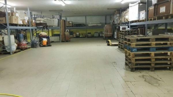 Locale Commerciale  in vendita a Vinovo, Vinovo, 550 mq - Foto 13