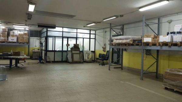Locale Commerciale  in vendita a Vinovo, Vinovo, 550 mq - Foto 9