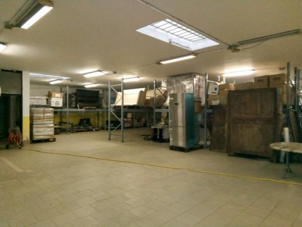 Locale Commerciale  in vendita a Vinovo, Vinovo, 550 mq - Foto 15