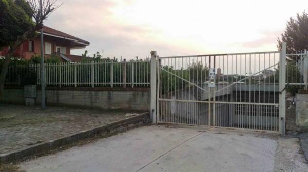 Locale Commerciale  in vendita a Vinovo, Vinovo, 550 mq - Foto 5
