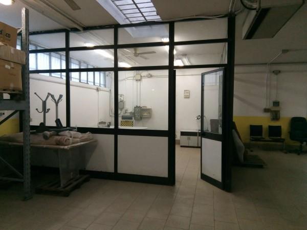 Locale Commerciale  in vendita a Vinovo, Vinovo, 550 mq - Foto 17