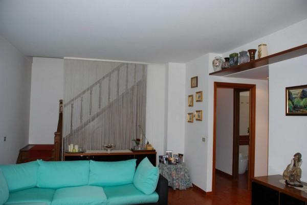 Appartamento in vendita a Vinovo, Centrale, Con giardino, 150 mq - Foto 17
