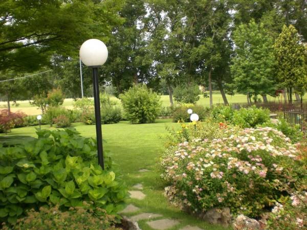 Appartamento in vendita a Vinovo, Centrale, Con giardino, 150 mq - Foto 26